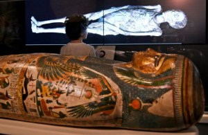 Discovery Channel Announces New Series Mummies Unwrapped
