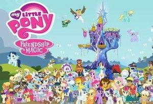 My Little Pony Renewed For Ninth Season