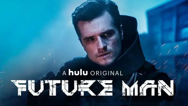 Futureman renewed for season 3