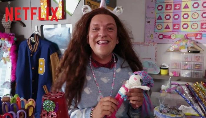Netflix Announces Lunatics Premiere Date and Trailer