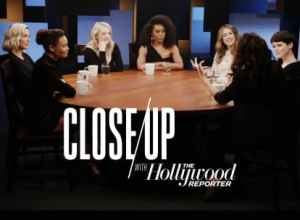Close Up With The Hollywood REporter REnewed for season 5