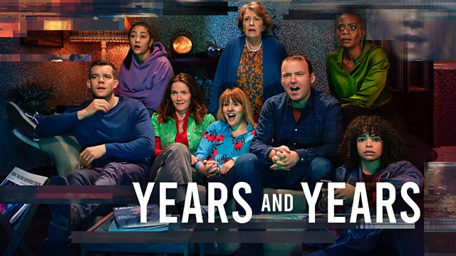 Years and Years Cancelled  Renewed TV Shows  RenewCancelTV