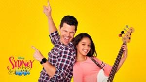 sydney to the max renewed for season 2