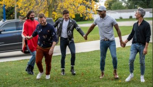 Queer Eye Season 4 Trailer and PRemiere Date
