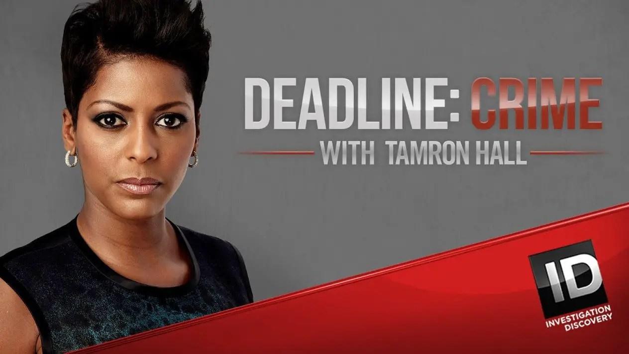 Investigation Discovery Announces New Season 'Deadline