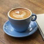 Fellowship and Coffee at Church
