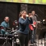 Praise and Worship at Renew Church