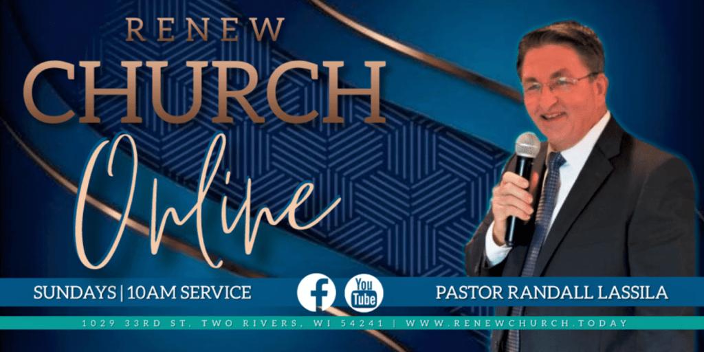 Watch Renew Church Services Online