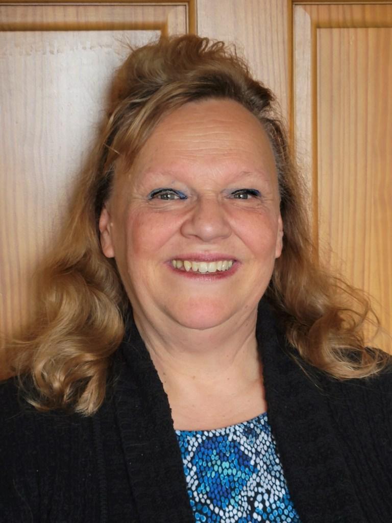 Linda Penke Renew Church Children