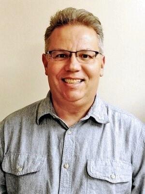 Pastor Todd Musial Renew Church