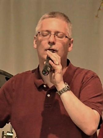 Scott Jensen Renew Church Worship Leader