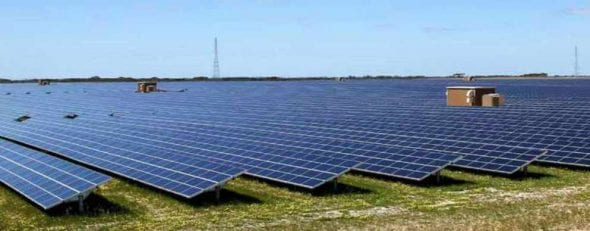 Carnegie gets nod for 10MW solar farm quotWe should have