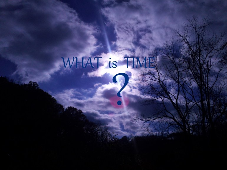 what is time cover