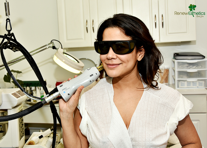 #1 Laser Hair Removal option near Astoria, Queens