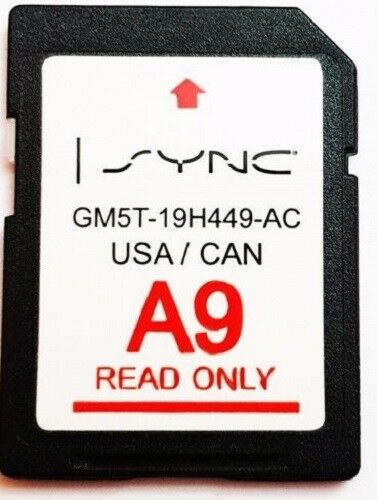 Ford Sync Navigation Sd Card Download : navigation, download, Download, Renewexperience