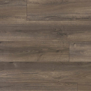 Inhaus Laminate Flooring - Quarry Oak