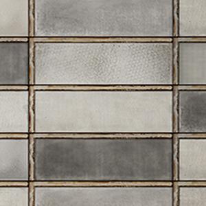 Tile Flooring - Industrial Glass