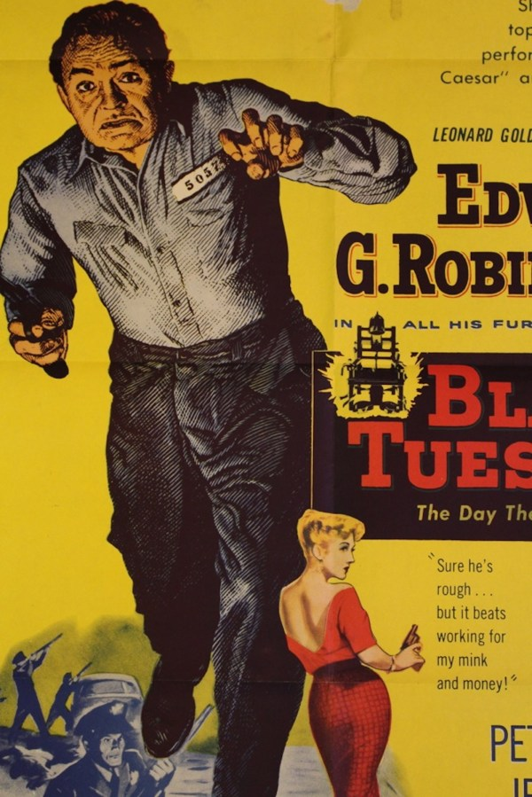 Black Tuesday Movie Poster