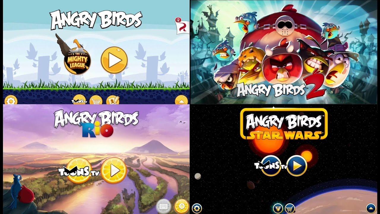 Download angry birds 1 for mobile android apk. Angry Birds Star Wars 2 Game Free Download For Android Renewinnovation