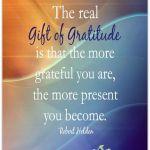 gratitude, gift, grateful, present