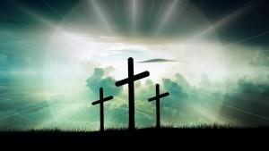 cross, Jesus, Christ, Healer