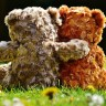 Teddy Bears, Hugs, Friendship, Gift, Renew Inspiration