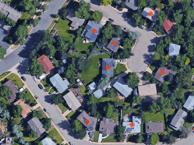 Google Wants to Guilt You Into Installing Solar Panels With This New Tool
