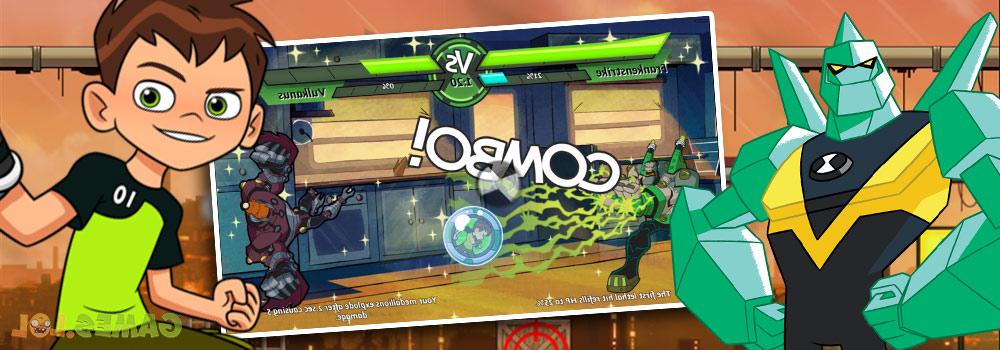 Ben 10 Games Download For Pc Renewshort