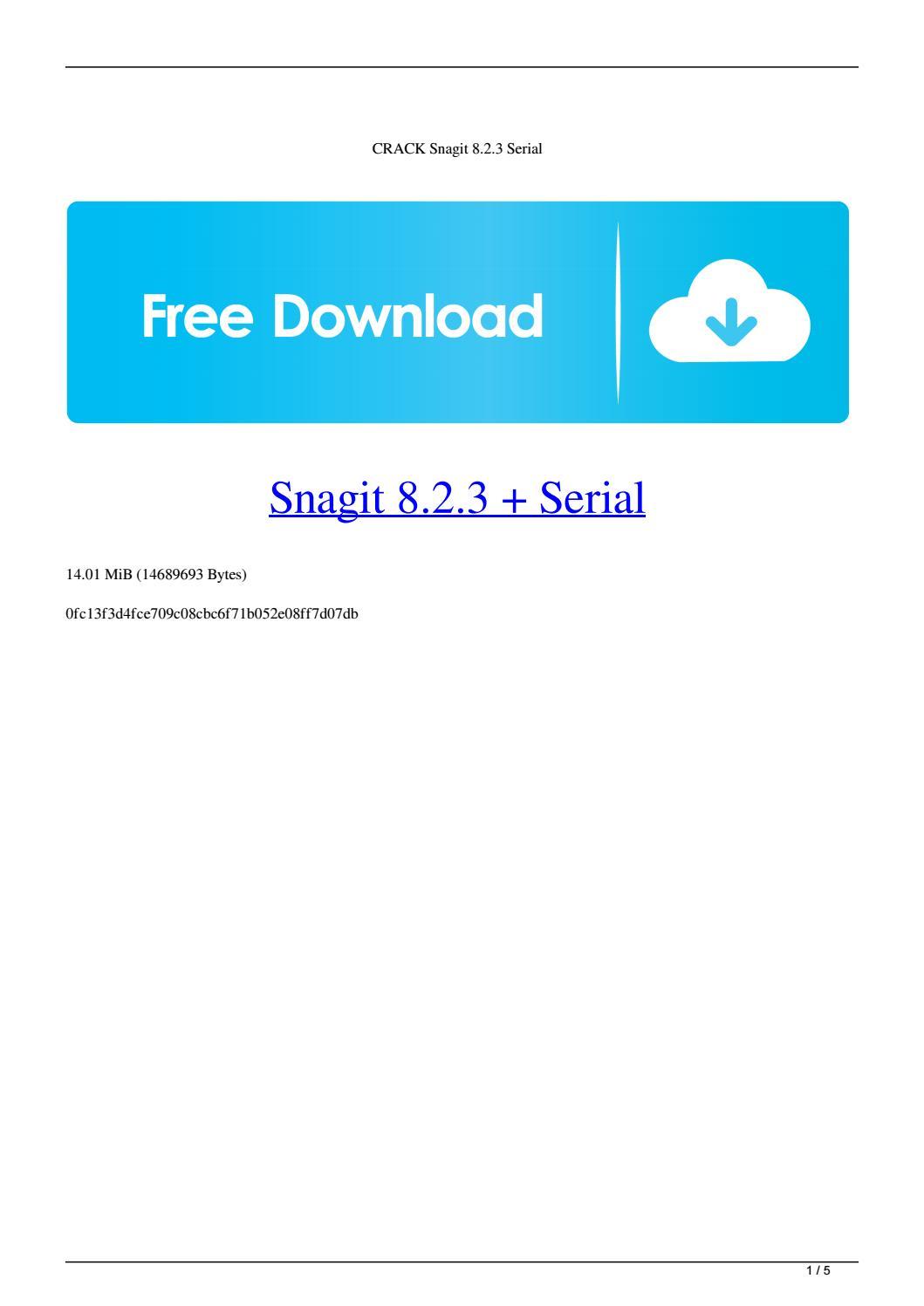 Download Snagit Full Crack : download, snagit, crack, Snagit, Download, Renewye