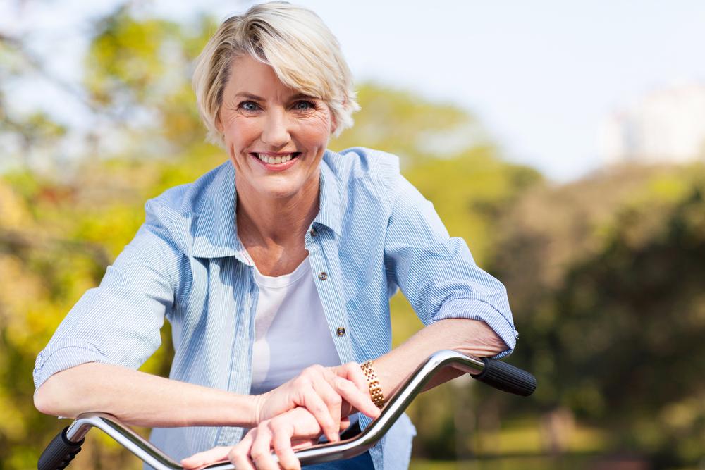 acupuncture menopause