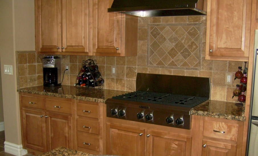 Best Kitchen Tiles For Backsplash Ideas 04