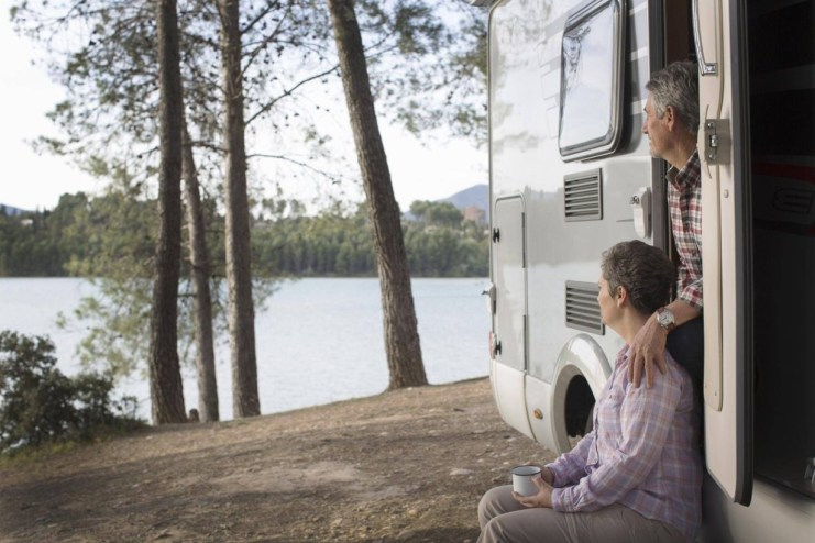 Best RV Full Time For As A Family 23