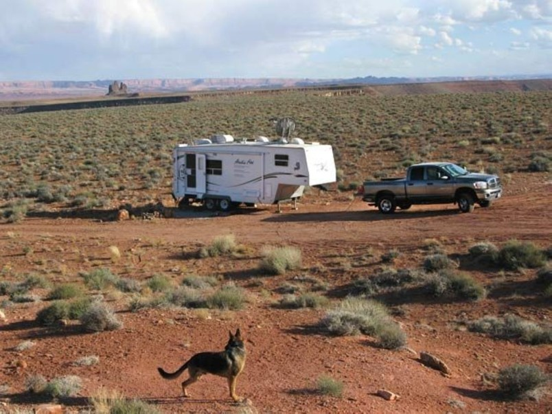 Best RV Full Time For As A Family 26