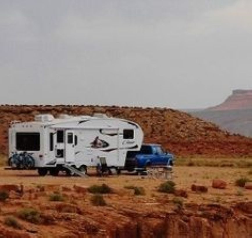 Best RV Full Time For As A Family 35