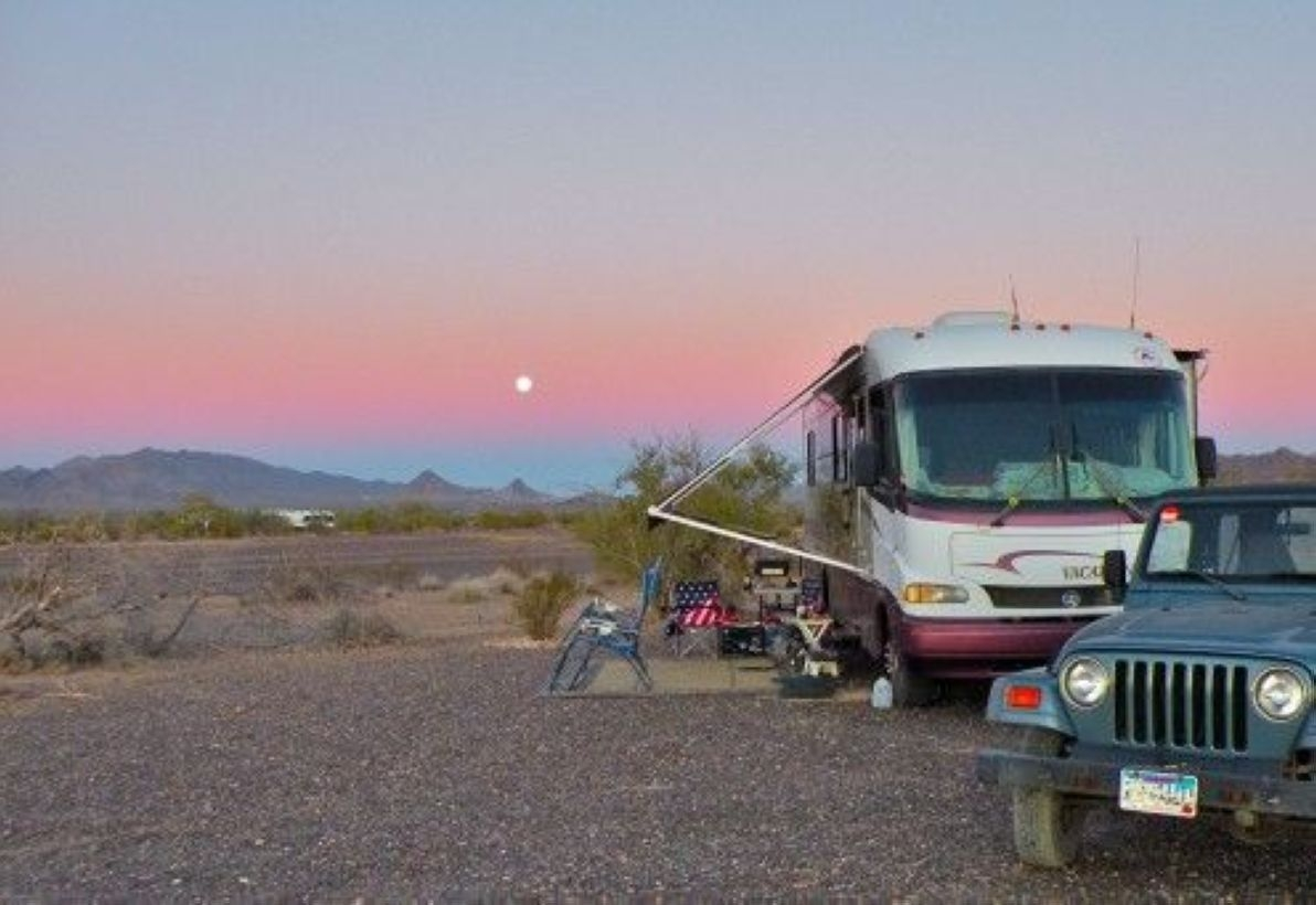 Best RV Full Time For As A Family 42