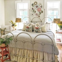 Best Small Bedroom Ideas On A Budget 17