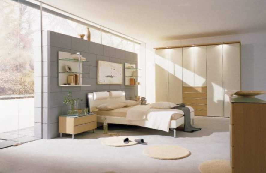 Best Small Bedroom Ideas On A Budget 46