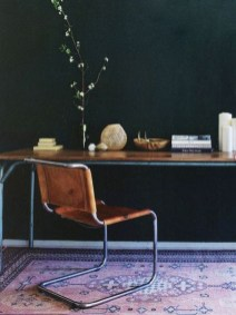 Bohemian Home Office Decor To Inspiration 30