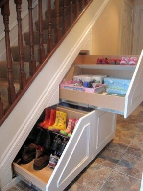 Clever Hidden Storage Solutions Ideas That Inspirer 09