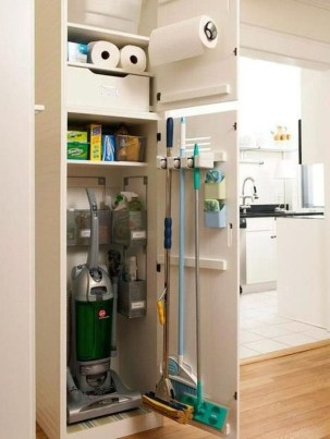 Clever Hidden Storage Solutions Ideas That Inspirer 24