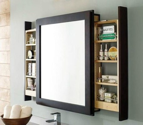 Clever Hidden Storage Solutions Ideas That Inspirer 43