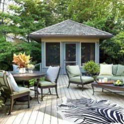 Color For Outdoor Space 14