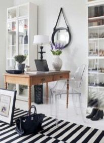 Craft Room Storage Projects For Your Home Office 24