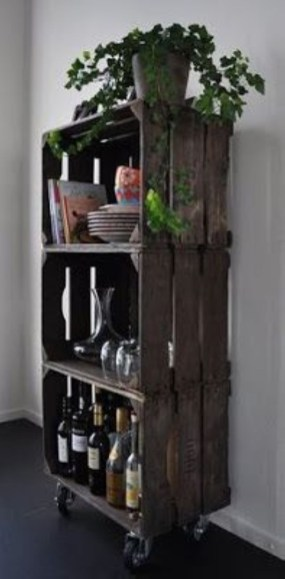 Easy DIY Ideas For Old Pallet Wood 05