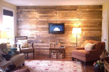Easy DIY Ideas For Old Pallet Wood 11