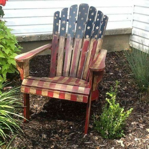 Easy DIY Ideas For Old Pallet Wood 26
