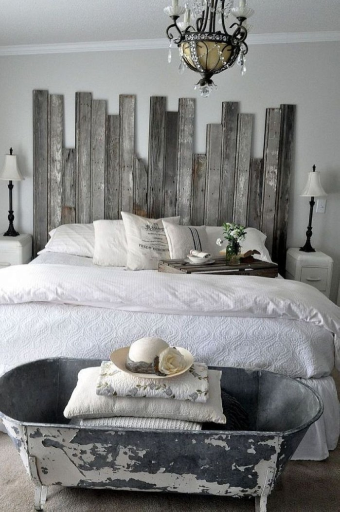 Easy DIY Ideas For Old Pallet Wood 47