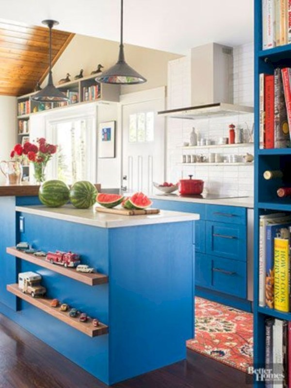 Eclectic Home Design Style Characteristics To Inspire 04