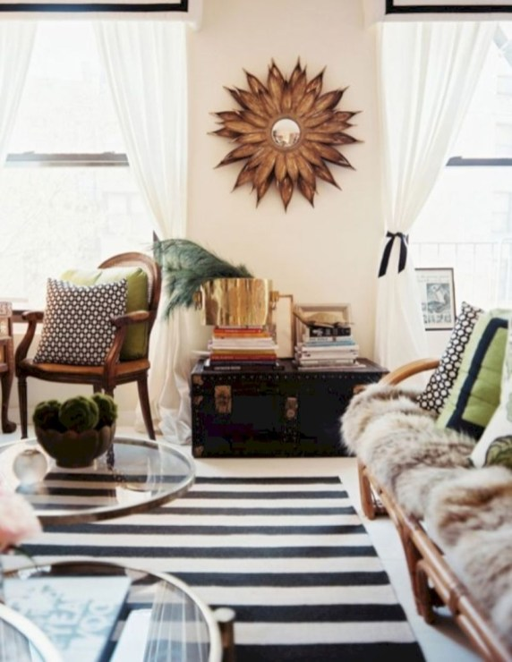 Eclectic Home Design Style Characteristics To Inspire 05