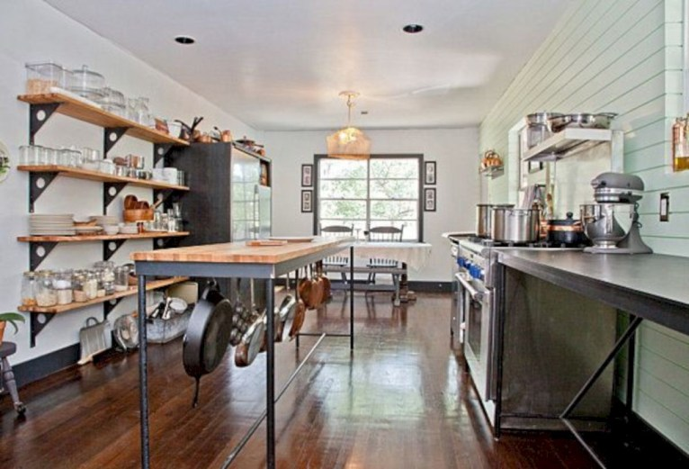 Eclectic Home Design Style Characteristics To Inspire 08